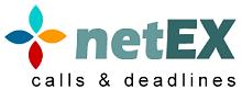netEX - calls & deadlines