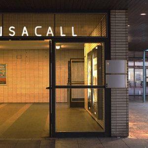 call: Hansacall -VR