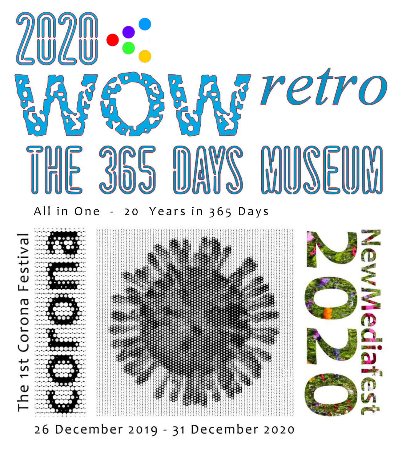 WOWretro - The 365 Days Museum