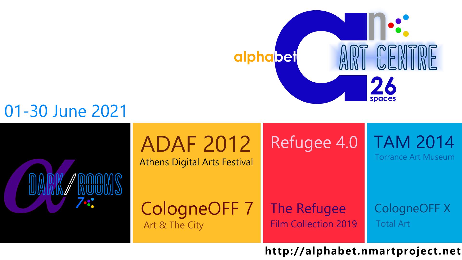 ALPHABET Art Centre
